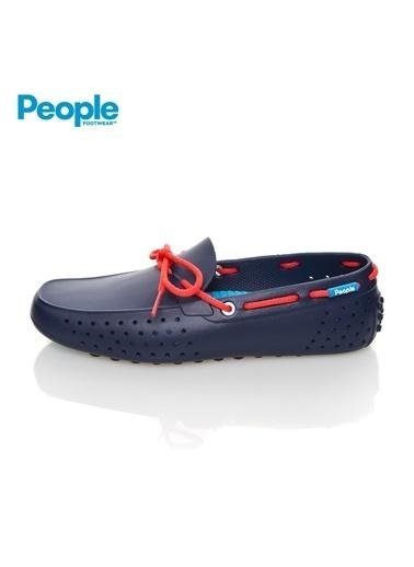 People Ayakkabı Mavi